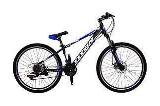 """Горный велосипед 26"""" TITAN EVOLUTION DD, фото 3"""