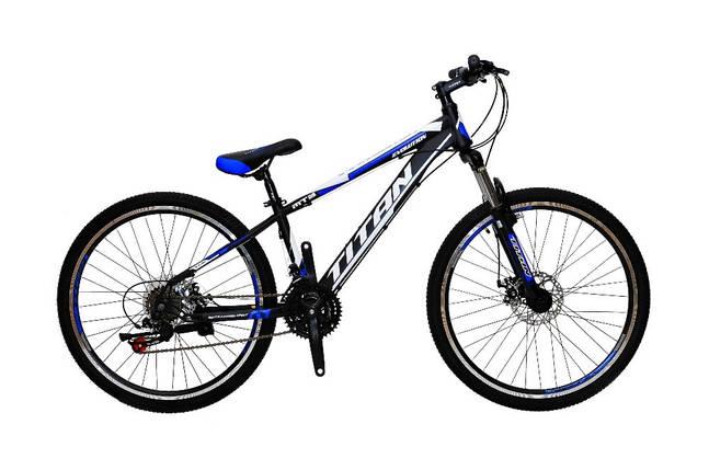 """Горный велосипед 26"""" TITAN EVOLUTION DD, фото 2"""