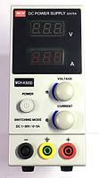 06-04-043. Лабораторный блок питания 30B, 5A, MCH-K305D