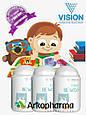 Юниор Би Вайс+ (Junior Be Wise+) - витаминно-минеральный комплекс с йодом и селеном для ребенка, фото 4