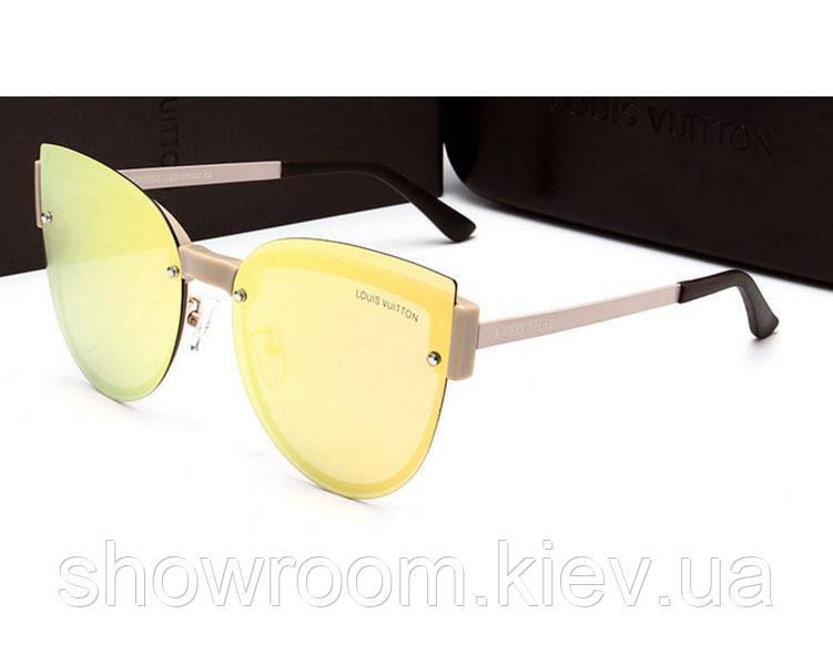 Женские солнцезащитные очки в стиле (16434) C4