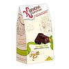 "Шоколадные конфеты-желе с курагой Мрія ""Корисна Кондитерська"" без сахара, 150 г"