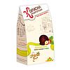 """Шоколадные конфеты Ореховый бум """"Корисна Кондитерська"""" без сахара, 150 г"""