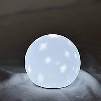 Детский силиконовый ночник FreshAroma Звездный проектор (FA000126)