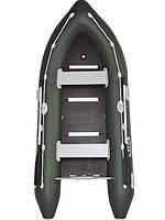 Надувная лодка BARK BN-330S