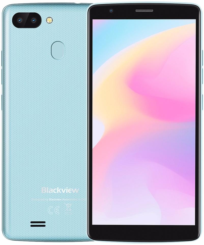 Blackview A20 Pro   Синий   2/16 ГБ   4G/LTE   Гарантия