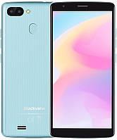 Blackview A20 Pro   Синий   2/16 ГБ   4G/LTE   Гарантия, фото 1