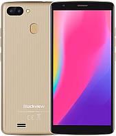 Blackview A20 Pro | Золотистый | 2/16 ГБ | 4G/LTE | Гарантия, фото 1
