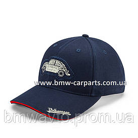 Бейсболка унисекс Volkswagen Classic Baseball Cap, Beetle