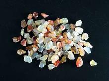 Декоративные камни сердолик