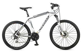 Велосипед 26 Spelli FX-7000 гидравлика