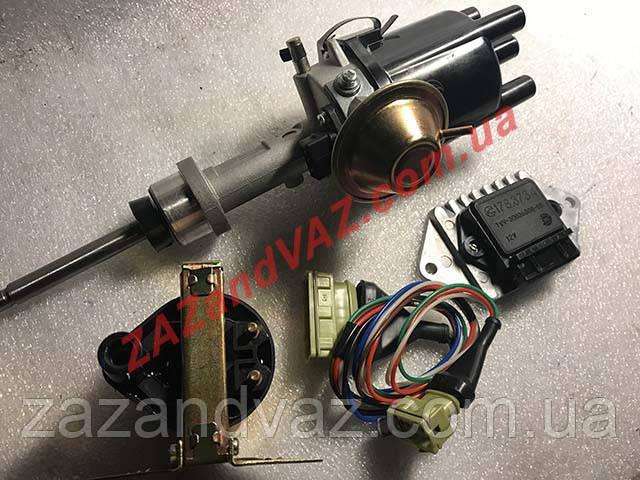 Система безконтактного електронного запалювання з сухою котушкою ВАЗ 2101 2102 2104 2105 короткий вал LSA