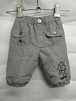 Брюки-штаны спортивные на покладке Ergee 50-56 рост