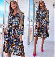 Красивое нежное женское платье , фото 1