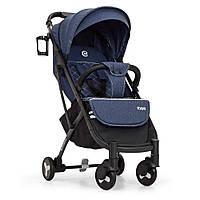 Детская прогулочная коляска Йога El Camino Yoga M 3910-4 синяя (разные цвета). ОРИГИНАЛ!!!