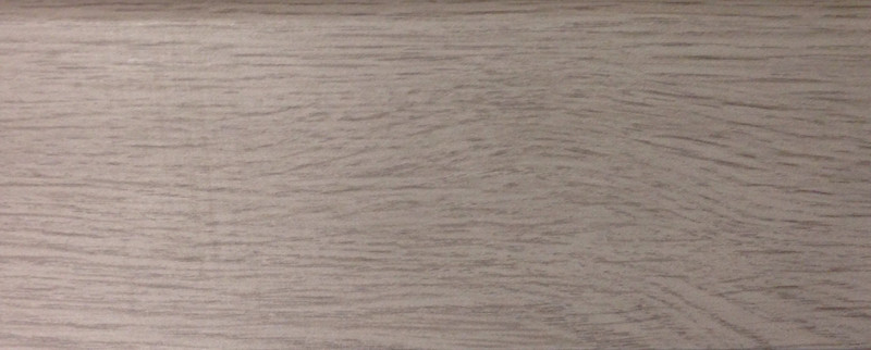 Плинтус  MDF Дуб элеганс кремовый. 58 мм Neuhofer Holz