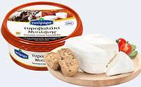 """Греческий островной сыр """"Тироволаки Митилинис"""" 500g"""