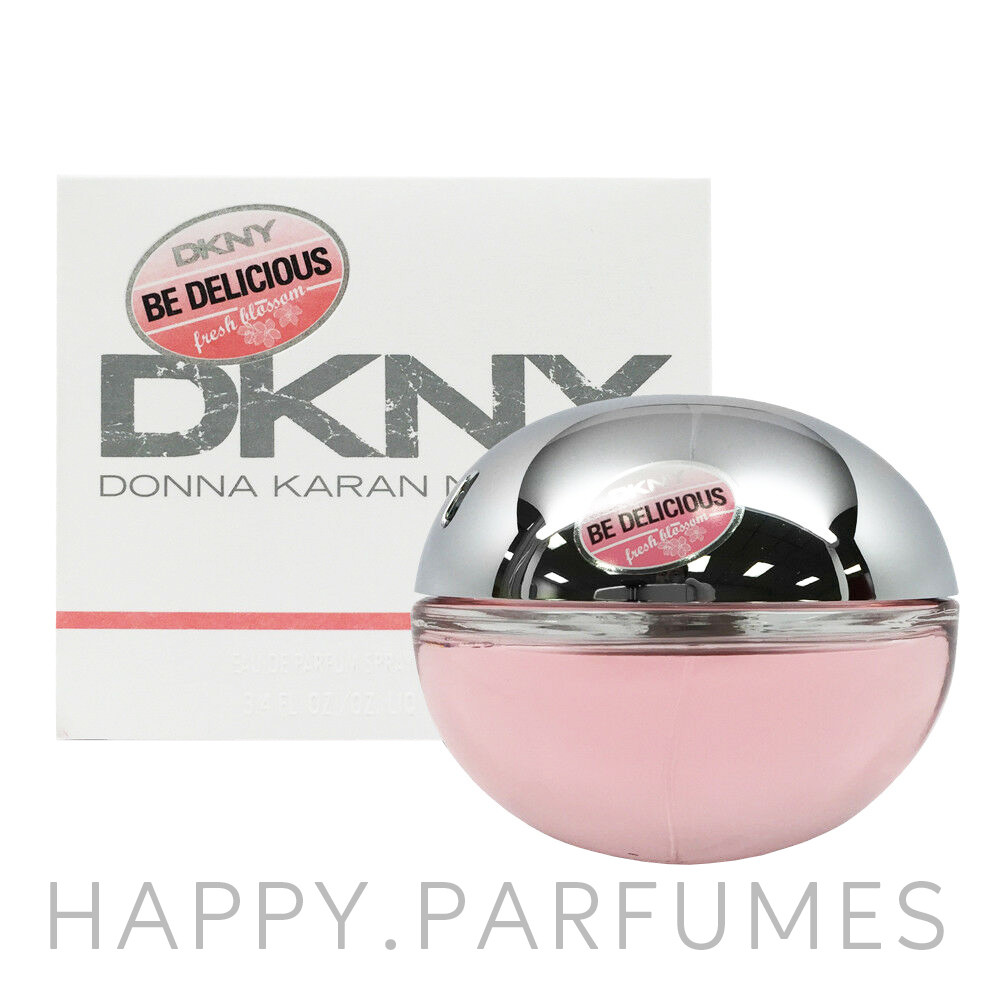 DKNY Be Delicious Fresh Blossom EDT 100 ml