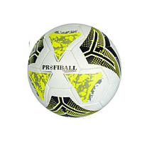 Мяч футбольный 2500-77  размер 5  3 цвета HN