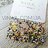 Конфетті для декору нігтів № 9007