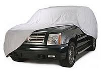 Тент стандартный для внедорожников SUV минивэнов MPV, размер: XL