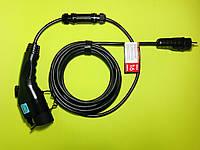 Польское зарядное устройство SPARKS (СПАРКС), зарядка для Nissan Leaf, Ниссан Лиф, Volt, BMW i3, j1772