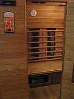 Инфракрасная сауна (Bio Sauna)