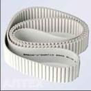 Ремни приводные плоские зубчатые из полиуретана