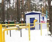 Монтаж наружного газопровода, фото 1