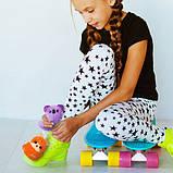 Уценка Мягкая игрушка POMSIE POOS S1 – ОЛЕНЕНОК ДЭШ (на клипсе), фото 3