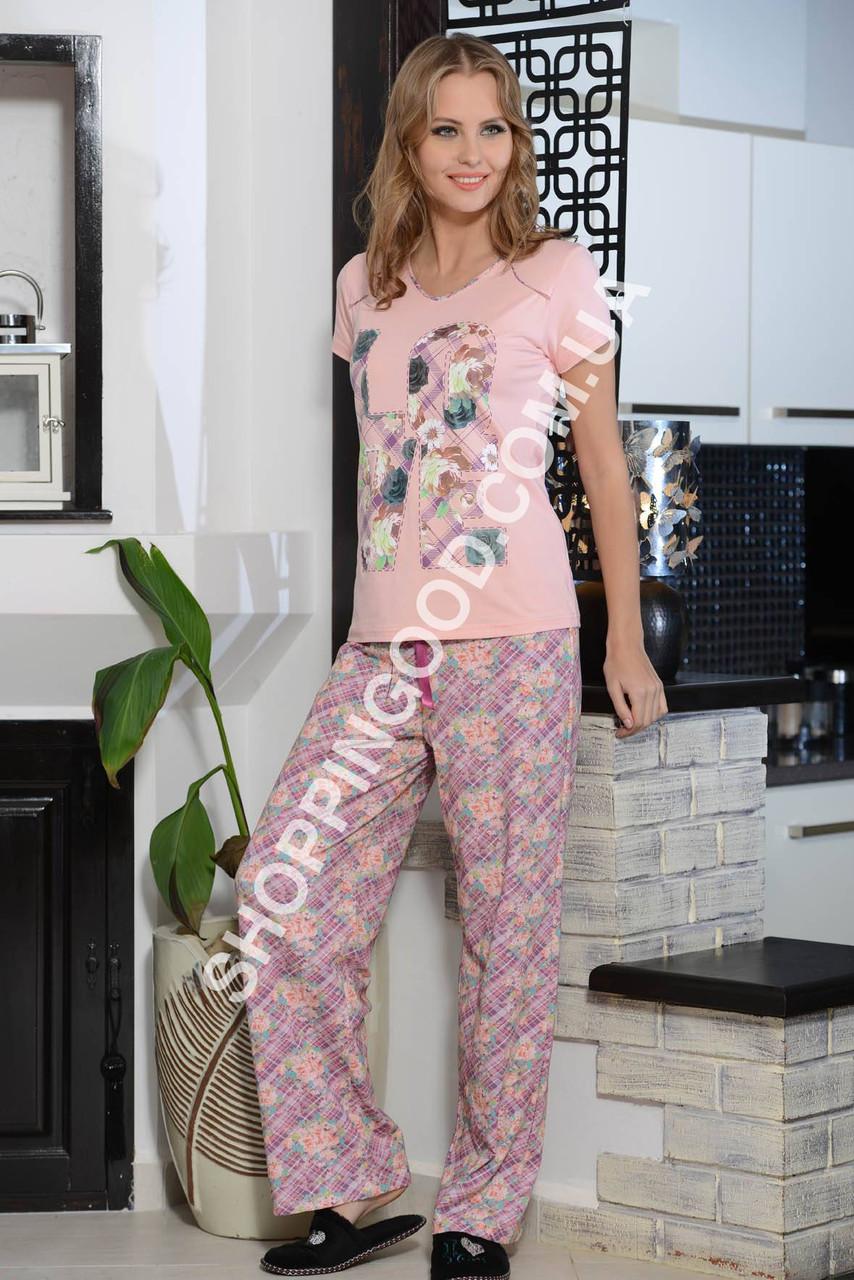 50c357bb3759d55 Женская пижама Shirly 5873