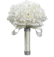 Букет свадебный для невесты