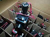 Электромагнитный клапан PGV-100G Hunter