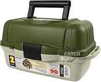 Ящик для инструмента и снастей Aquatech 2702