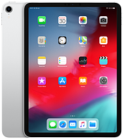 Apple iPad Pro 11 2018 Wi-Fi 64GB Silver (MTXP2)