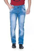 Джинсы мужские Energie 9003 синие