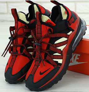 Мужские кроссовки Nike Air Max 270 Bowfin Red