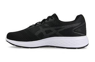 Мужские кроссовки для бега ASICS PATRIOT 10 (1011A131 001) черные, фото 2