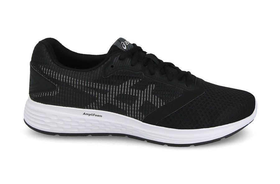 Мужские кроссовки для бега ASICS PATRIOT 10 (1011A131 001) черные