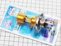 Лампа фары диодная H4 - LED-3, фото 1