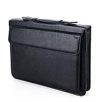 Деловой мужской портфель, папка деловая LK7112