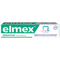 "Зубна паста COLGATE Elmex ""Сентситив Плюс"" 75мл *"