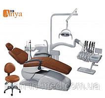 Стоматологическая установка Anya AY-A4800 верхняя подача инструментов