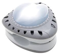 Подсветка для бассейнов