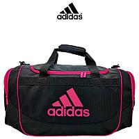 acffc7ddc216 Женская Спортивная Сумка Adidas — Купить Недорого у Проверенных ...