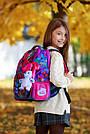 Ранец школьный каркасный с наполнением DeLune 11-028, фото 8