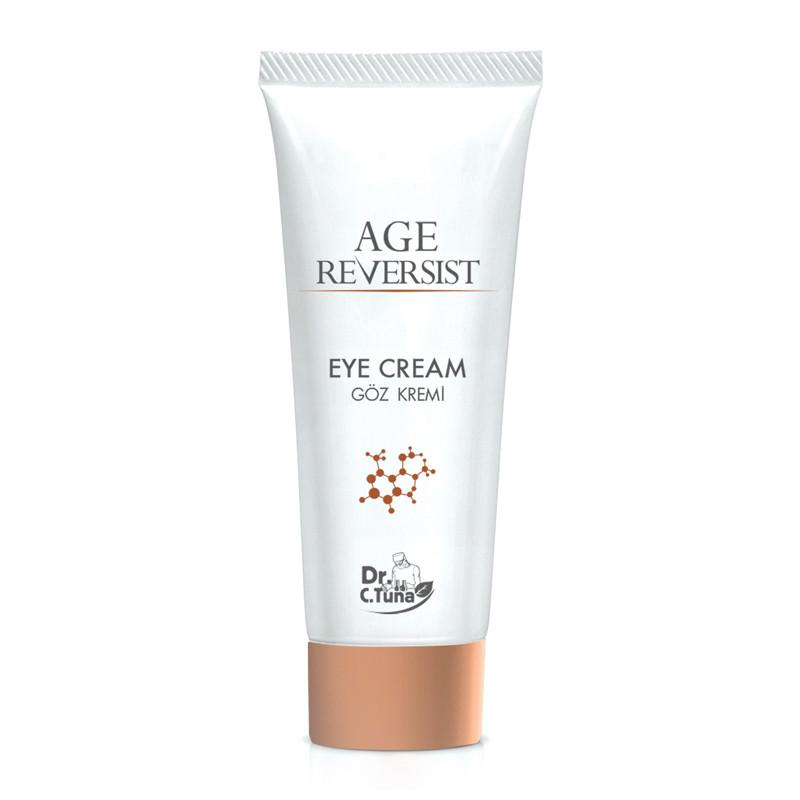Крем для кожи вокруг глаз Age Reversist Dr.Tuna Farmasi (1111064)