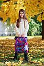 Ранец школьный каркасный с наполнением DeLune 11-028, фото 9