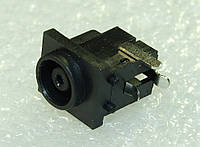 N016 Разъем гнездо коннектор гніздо роз'єм ноутбука, монитора 7.0-3.5-1.5 мм Samsung Sony Fujitsu - Siemens