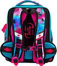 Ранец школьный каркасный с наполнением DeLune 11-029, фото 2